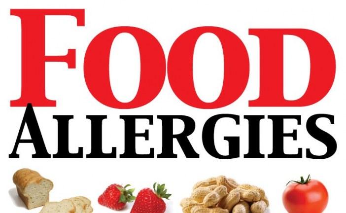 آلرژی های غذایی