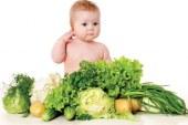 تغذیه کودکان در سال های ۱-۵ (بخش دوم)