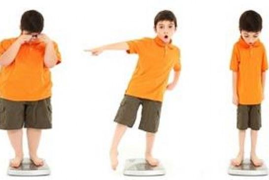 ۱-۲-۳؛ غذای سالم؛چاقی بیماریست حتی در کودکان