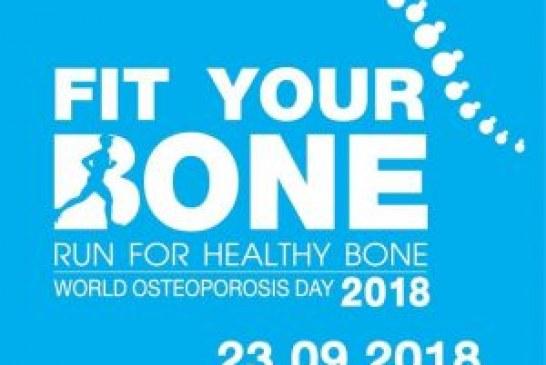 ۲۰ اکتبر : روز جهانی پوکی استخوان