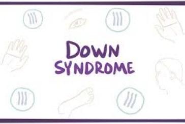 رژیم درمانی در سندرم داون (DS)