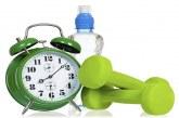 تغذیه و ورزش (۱)/مایعات