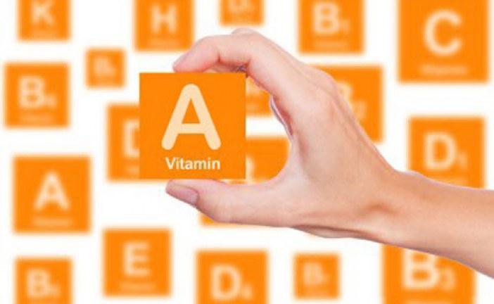 نقش ویتامین A در سلامت