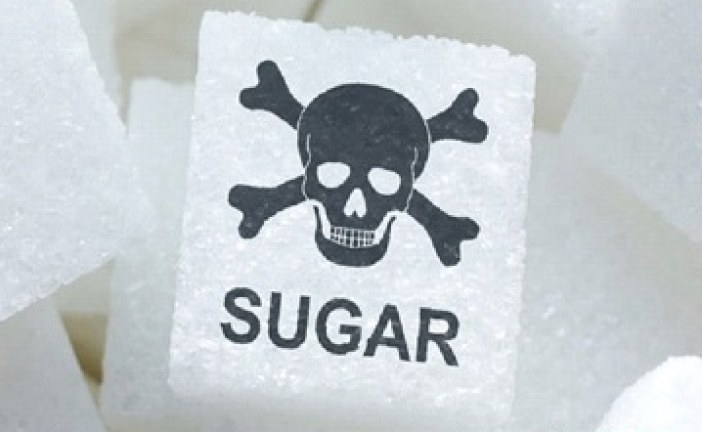 مصرف قند و شکر را محدود کنیم