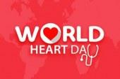 ۲۹ سپتامبر – روز جهانی قلب