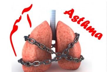 تغذیه در بیماری آسم