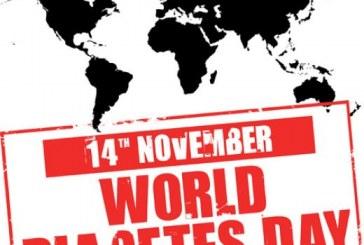۱۴ نوامبر- روز جهانی دیابت